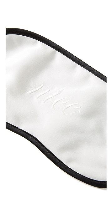 Kiki De Montparnasse Naughty / Nice Blindfold