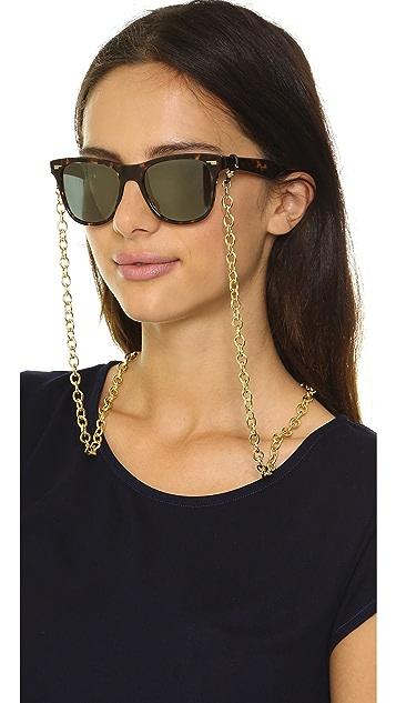 KIMBA Mayday Temple Glasses Chain