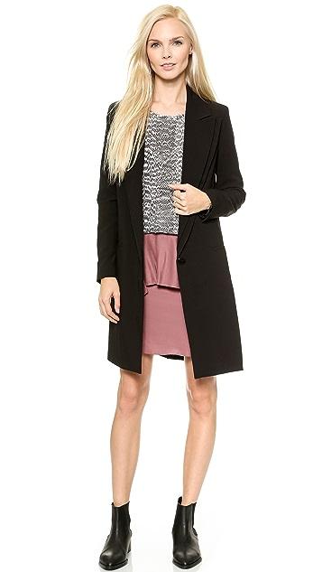 KIMEM Diana Oversized Jacket