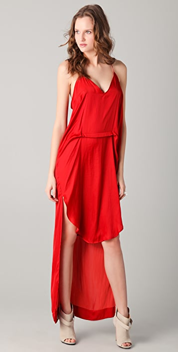 Kimberly Ovitz Ishi Dress