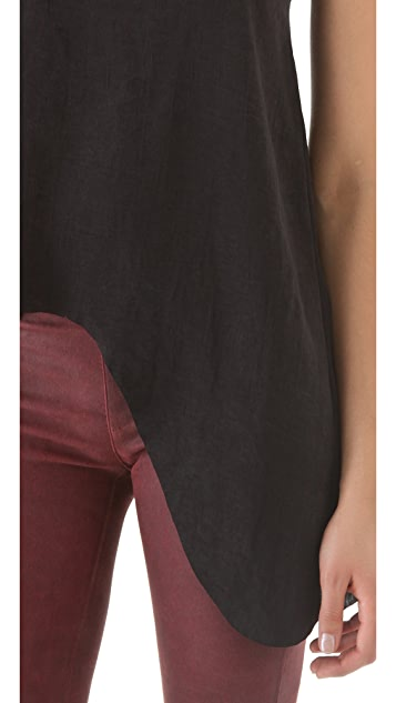 Kimberly Ovitz Polished Thread Tank