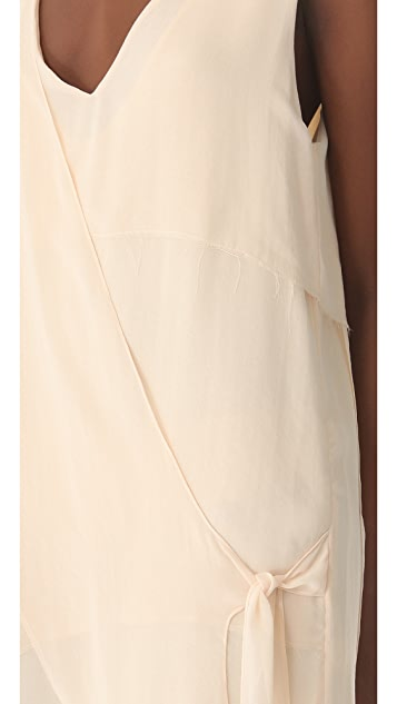 Kimberly Ovitz Rouran Dress
