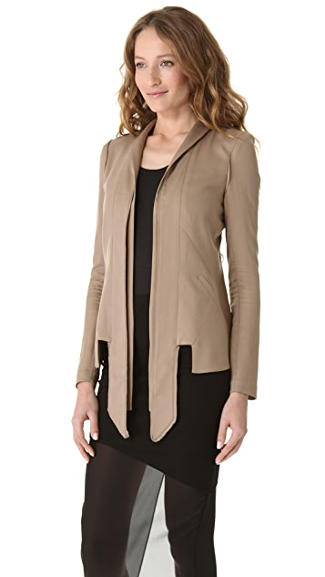 Kimberly Ovitz Batek Jacket
