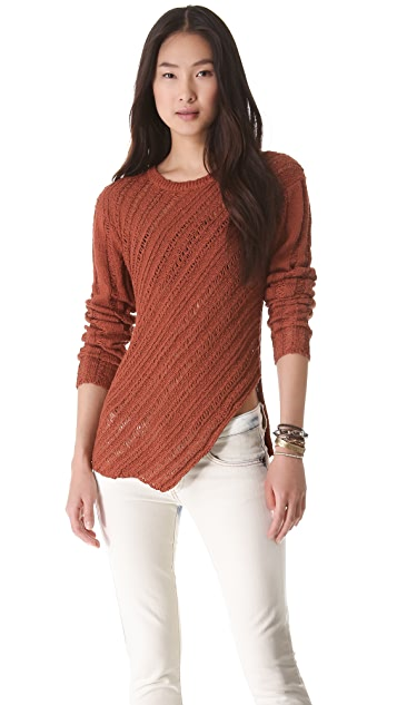 Kimberly Ovitz Asii Sweater
