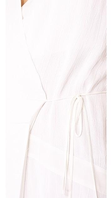 Kimberly Ovitz Alban Dress
