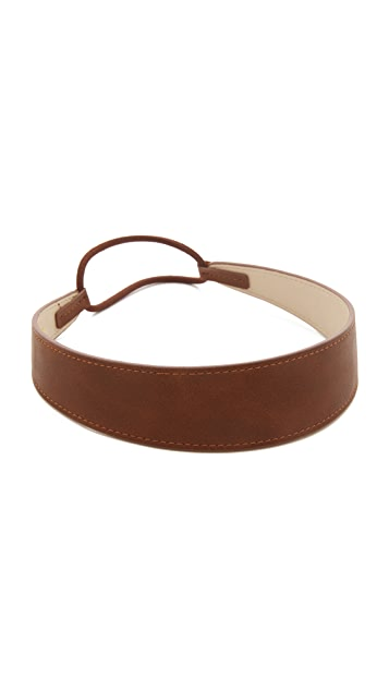 Kitsch Smooth Headband
