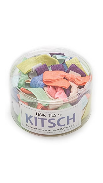 Kitsch Personal Hair Tie Kan