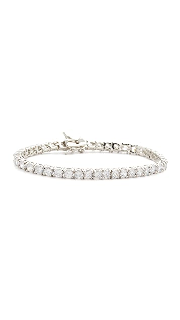 Kenneth Jay Lane CZ Bracelet