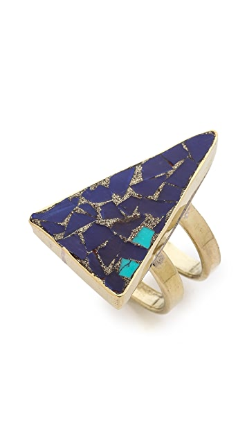 Karen London Gypsy Ring