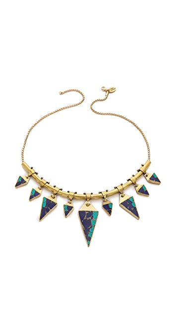 Karen London Desert Moon Necklace