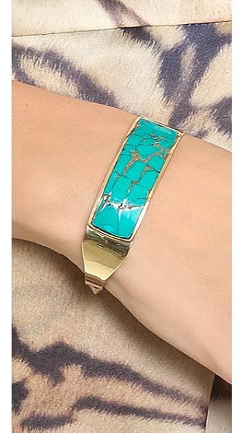 Karen London Starry Sky Cuff Bracelet