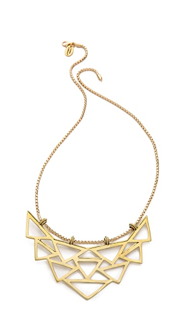 Karen London Shiraz Necklace