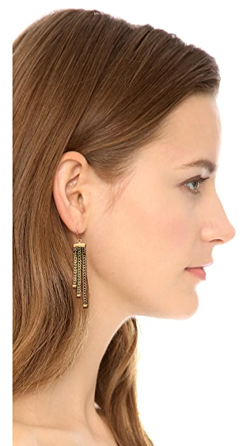 Karen London Goddess Earrings