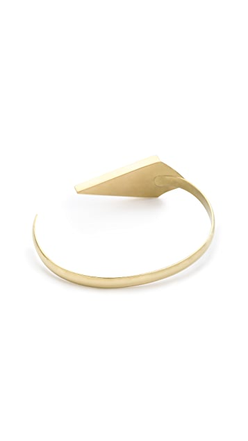 Karen London Desert Moon Cuff Bracelet