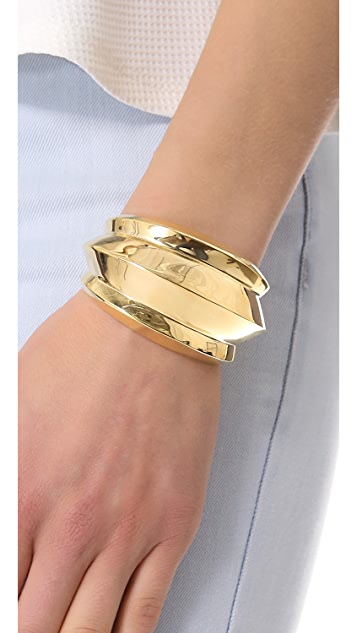 KNIGHT$ OF NEW YORK The St. Marks Armor Cuff