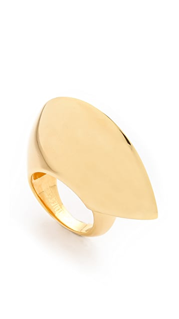KNIGHT$ OF NEW YORK The Leroy Armor Ring