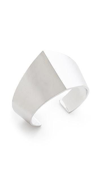 KNIGHT$ OF NEW YORK Essex Armor Cuff Bracelet