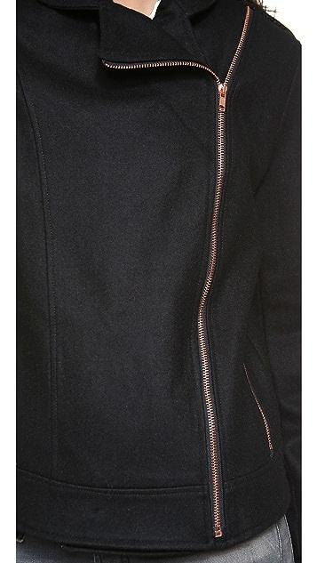 Knot Sisters Mesa Moto Jacket
