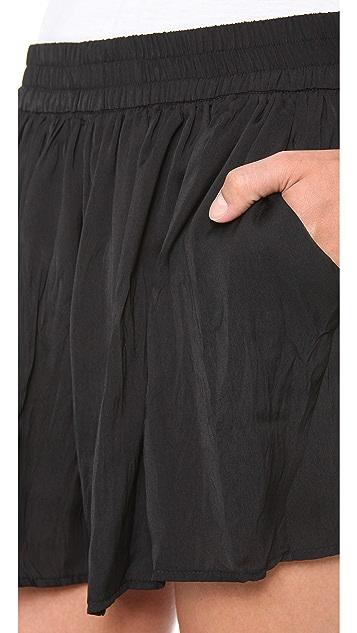 Knot Sisters Clinton Shorts