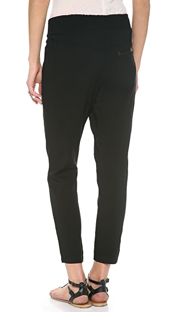 Knot Sisters Canyon Pants