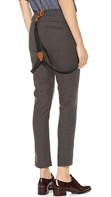 Knot Sisters Big Sur Pants