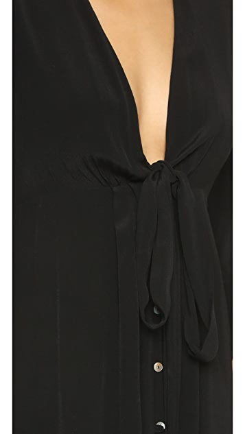Knot Sisters Morrison Dress