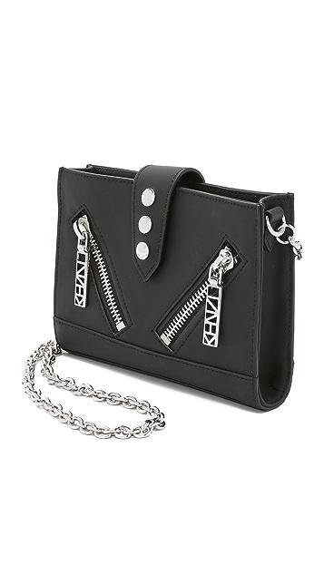 KENZO Kalifornia Cross Body Bag
