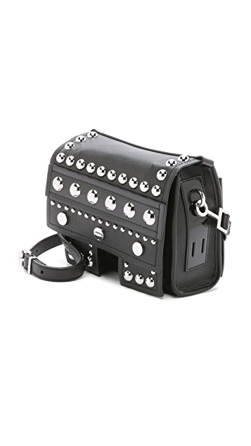 KENZO Studded Camera Bag