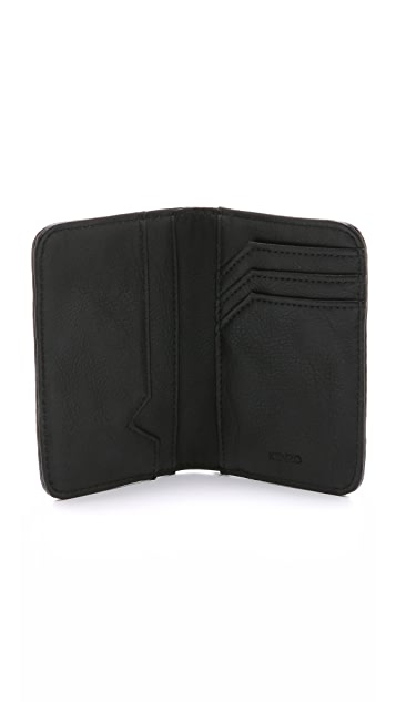 KENZO Passport Case