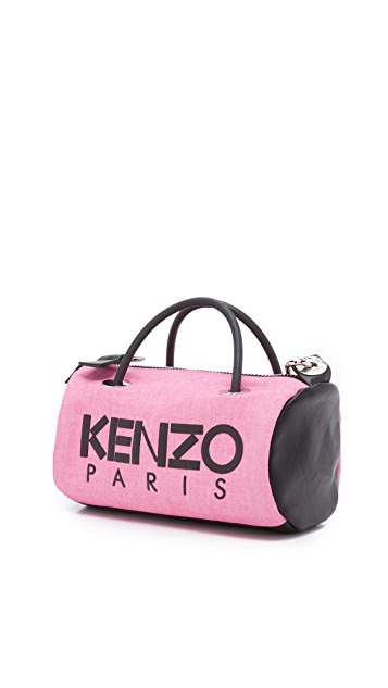KENZO Speedy Small Duffel Bag
