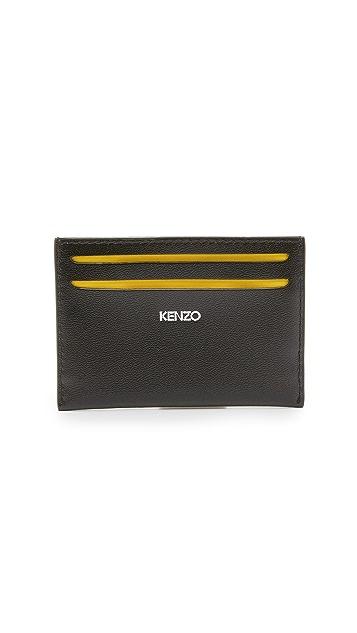 KENZO Paris New York Cardholder