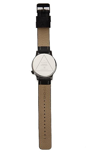 KOMONO Winston Brogue Watch