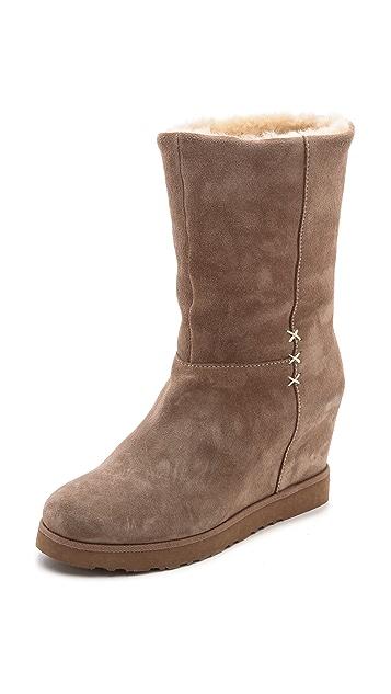 b4ec0ea4a47a Koolaburra La Cienega Wedge Boots ...