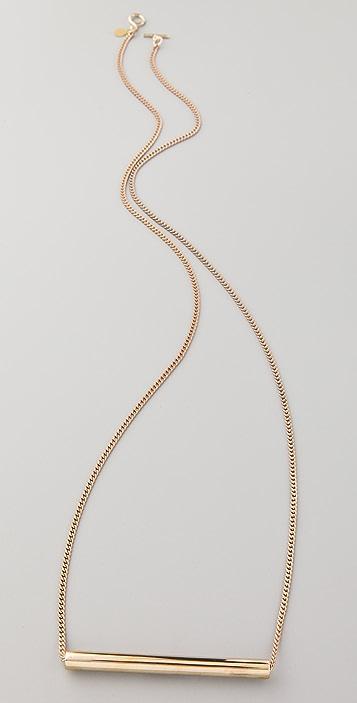 Kora Horizon Rothko Necklace
