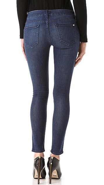 KORAL Flat Italian Skinny Jeans