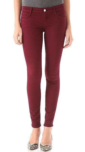 KORAL Stretch Skinny Jeans