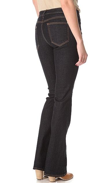 KORAL Midrise Boot Cut Jean