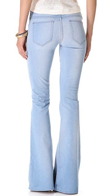 KORAL Bell Bottom Jeans
