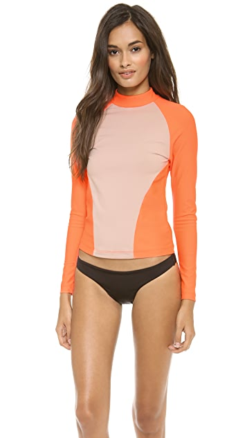 KORE SWIM Rash Guard