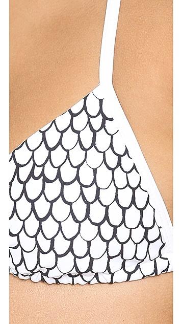 KORE SWIM Pax Bikini Top