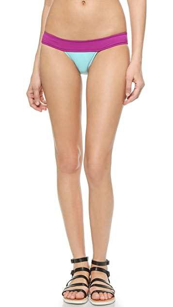 KORE SWIM Chiquita Bottoms