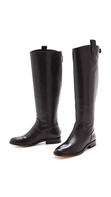 KORS Michael Kors Mariel Riding Boots