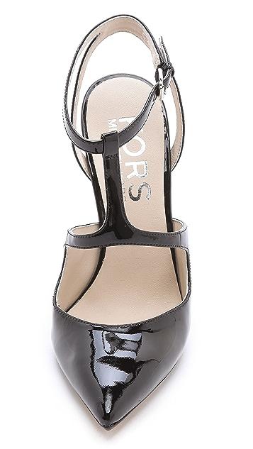 KORS Michael Kors Adrielle Pointed Toe Pumps