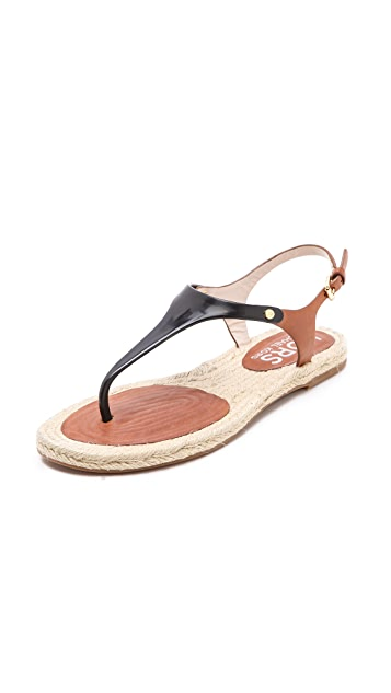 KORS Michael Kors Stephy Sandals