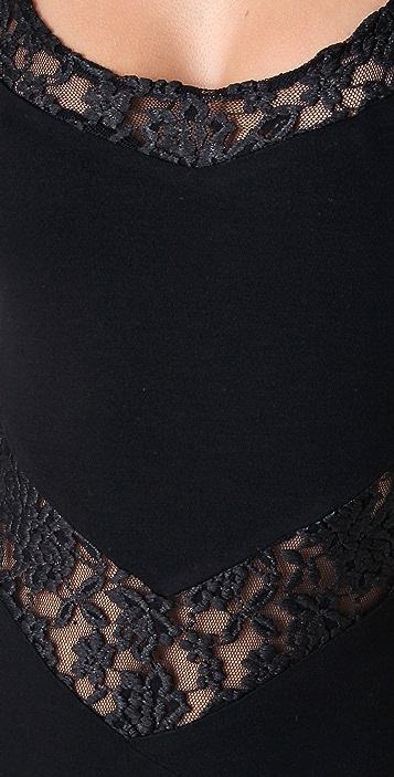Kova & T Vera Bodysuit