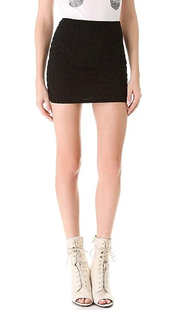 Kova & T Culver Skirt