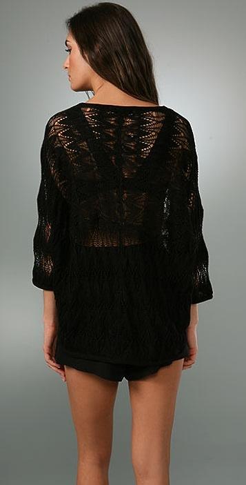 Kimberly Ovitz Lawson Sweater