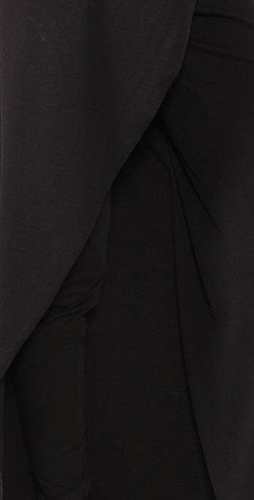 Kimberly Ovitz Willard Wrap Pants