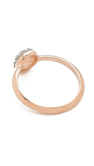 Katie Rowland Java Mini Ring