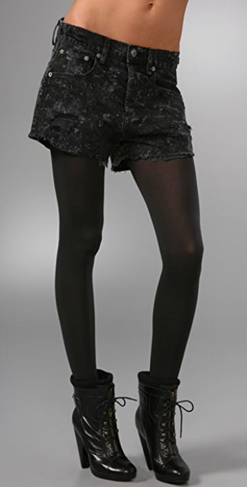 Ksubi Stina Shorts
